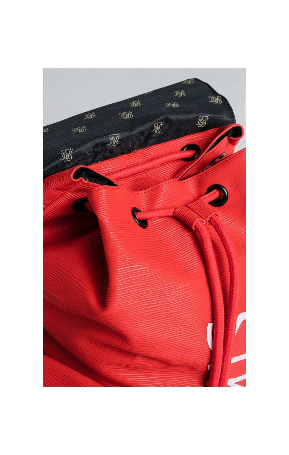 SikSilk Elite Backpack- Red (2)