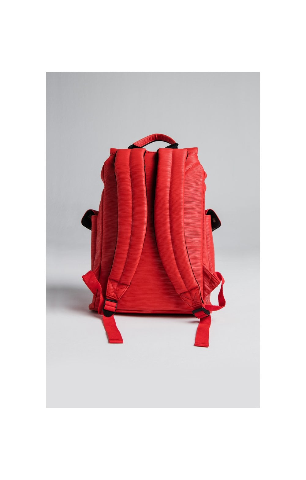 SikSilk Elite Backpack- Red (5)