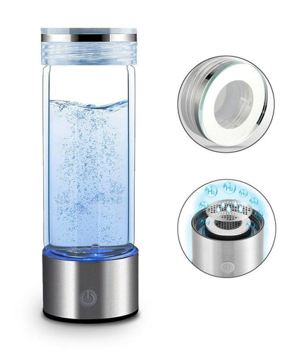 Hydronize™ Portable Hydrogen Water Bottle - Hydronize