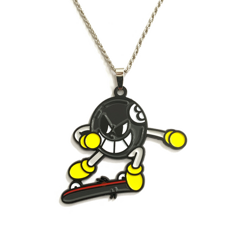 SK8BALL NECKLACE