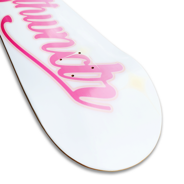 MOON DECK WHITE