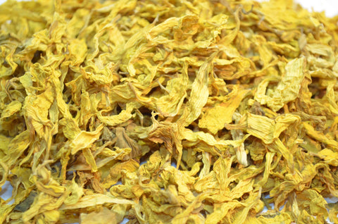 Sunflower Confetti - Wedding Confetti Shop