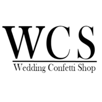 Wedding Confetti Shop