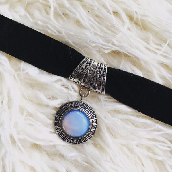 Choker Gypsy Moon