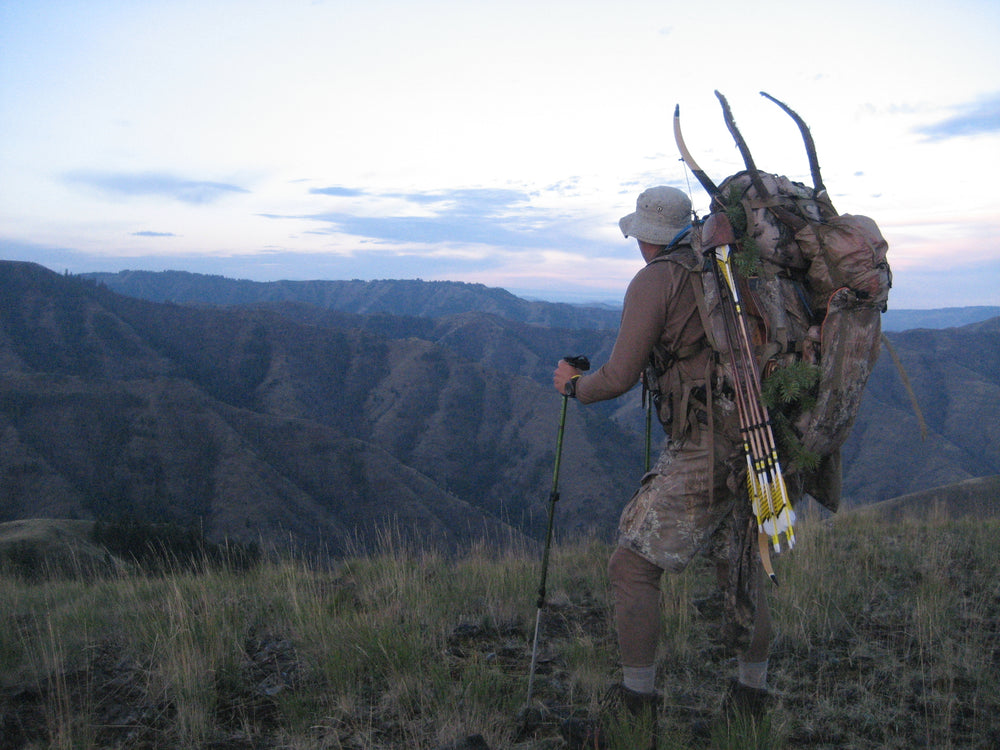 Elk Rack on WholeShabang! back pack