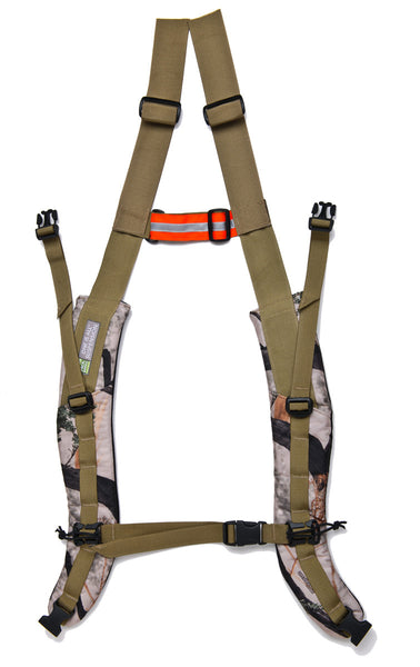 One is All® Suspension--Shoulder Straps