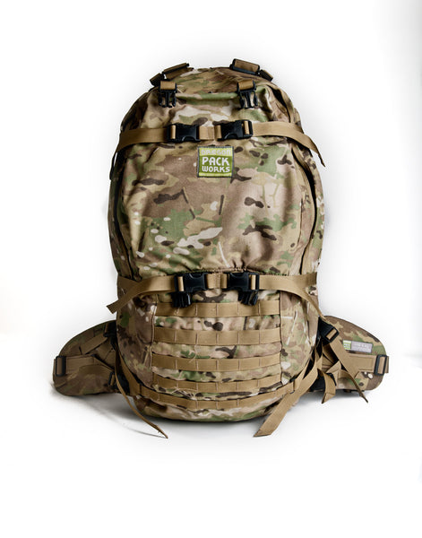 Greengate, Military/Tactical Pack