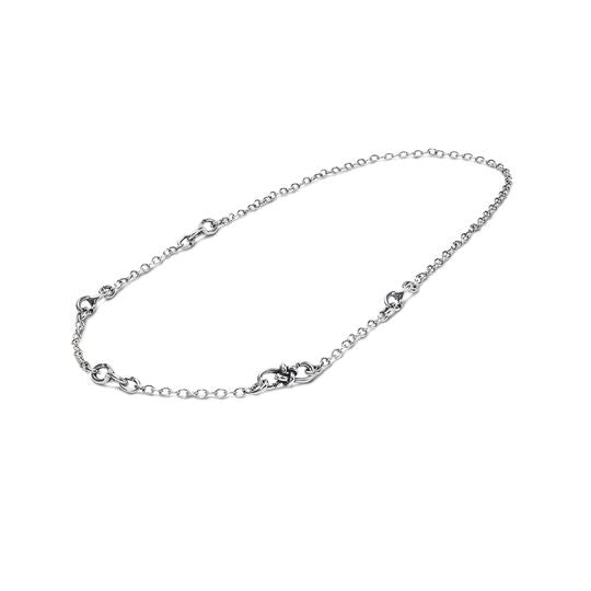 Linked Together Chain Necklace