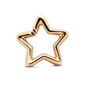 My star single bronze link