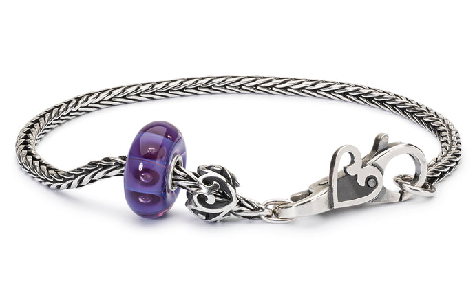 TSA19H Trollbeads From the heart LE actie armband