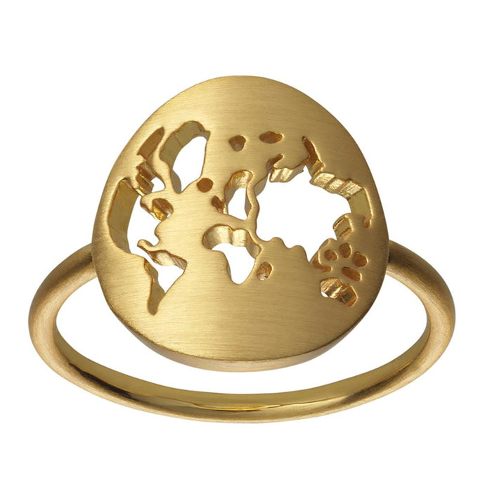 Beautiful World Ring