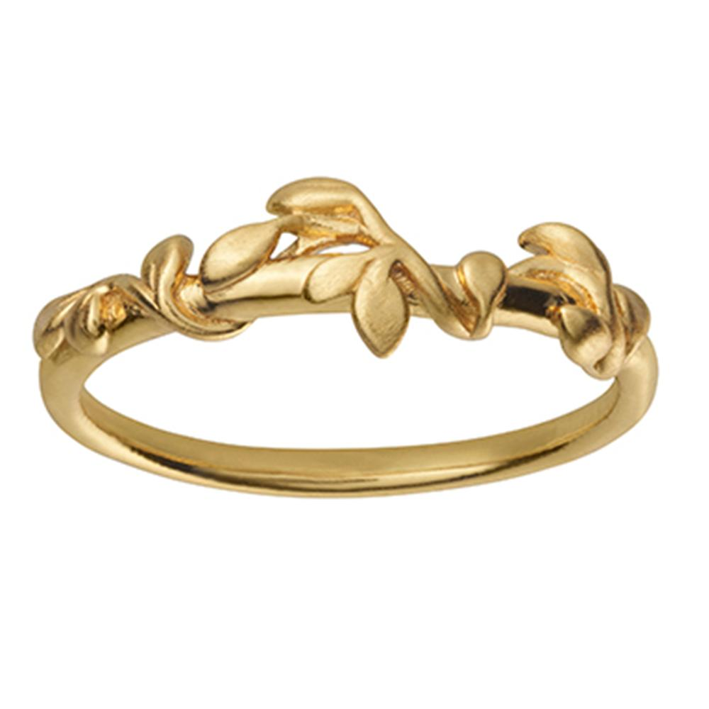 Jungle Ivy Ring