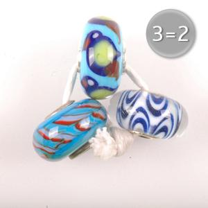 Trollbeads Unique-set 3