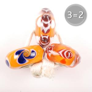 Trollbeads Unique-set 5