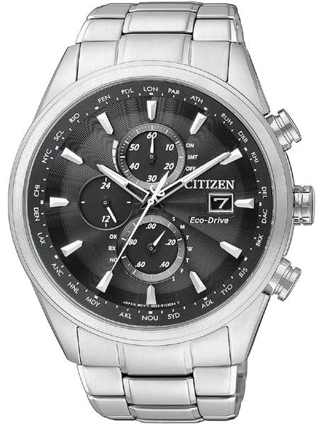 Citizen Eco-Drive AT8011-55E Herenhorloge