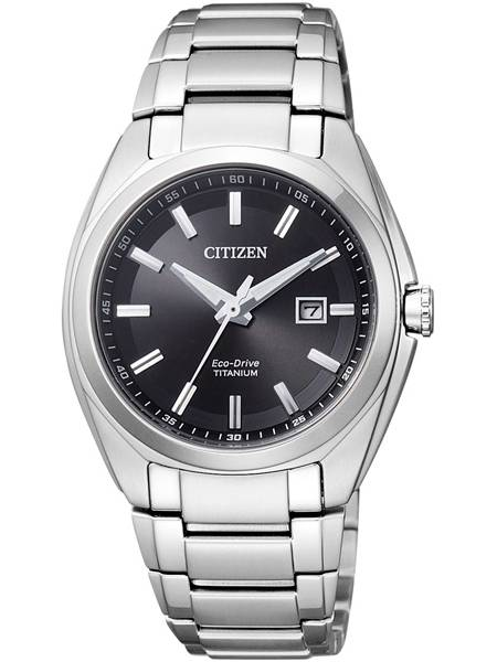 Citizen Eco-Drive EW2210-53E Titanium Dameshorloge
