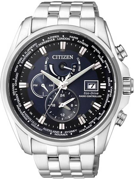 Citizen Eco-Drive AT9030-55L Herenhorloge