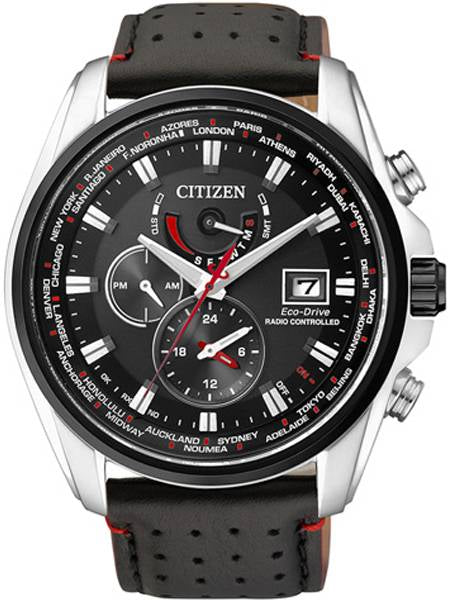 Citizen Eco-Drive AT9036-08E Herenhorloge