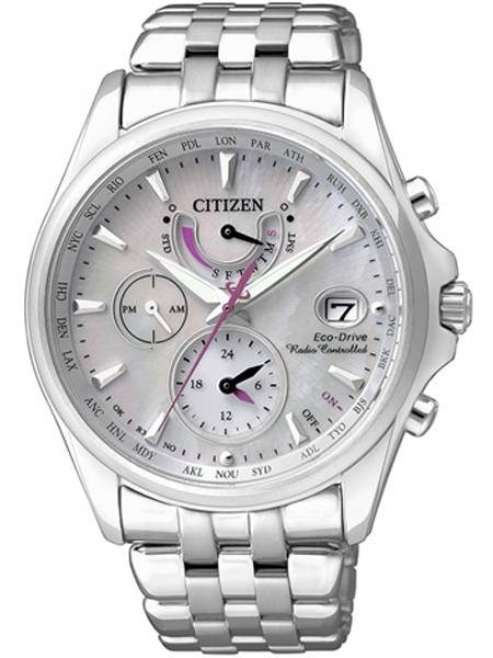 Citizen Eco-Drive Radio Controlled FC0010-55D Dameshorloge
