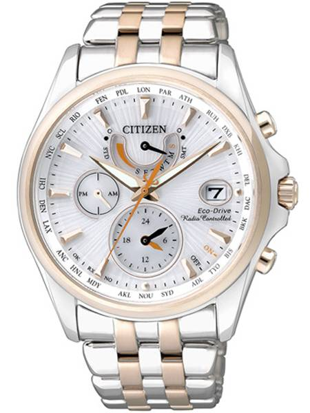 Citizen Eco-Drive Radio Controlled FC0014-54A Dameshorloge