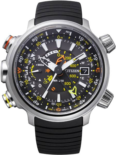 Citizen Eco-Drive BN4021-02E Promaster Land Herenhorloge
