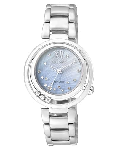 Citizen Eco-Drive EM0321-56D Dameshorloge Elegance