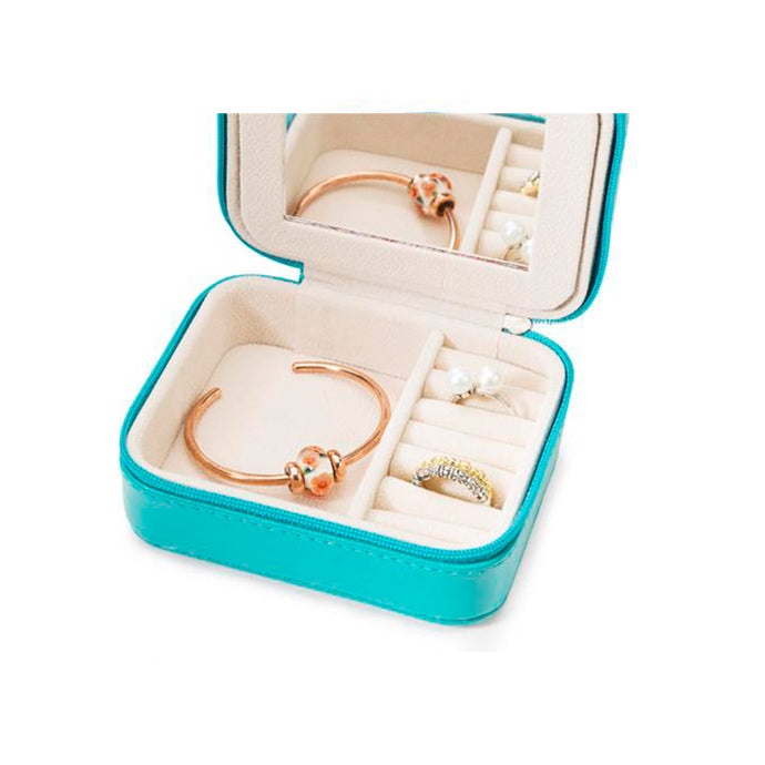 Limited Edition Travel Jewellery Box