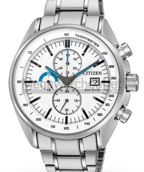Citizen Eco-Drive Sport Chrono CA0590-58A Herenhorloge