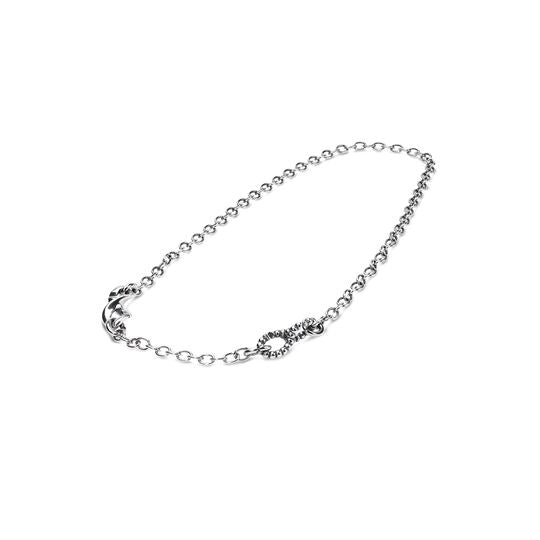 Forever Connected Chain Necklace