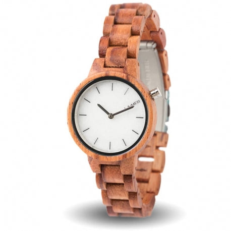 Marmo Rose 34mm