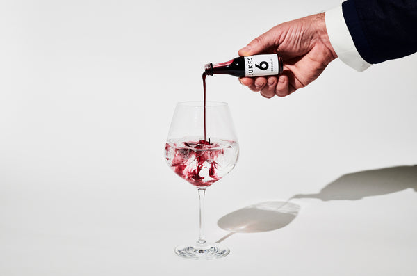 Wine critic Matthew Jukes launches non-alcoholic, low calories cordials