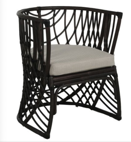 NIKKI DINING CHAIR