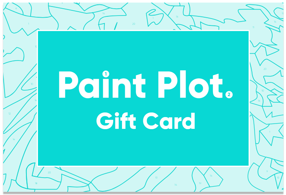 GIVE THE GIFT OF CRAFT THIS CHRISTMAS WITH PAINT PLOT