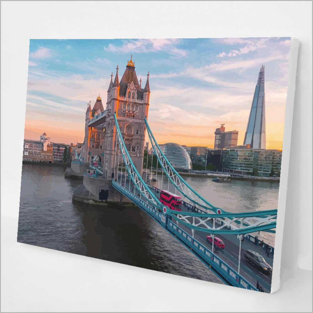 Tower Bridge kit