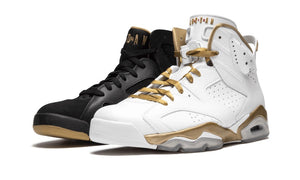 Air Jordan 6/7 Golden Moment Pack