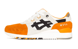 Asics x Afew x Beams Orange Koi (normal box)