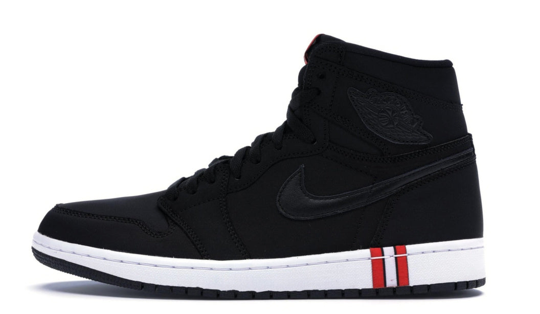 Air Jordan 1 High Paris Saint-Germain
