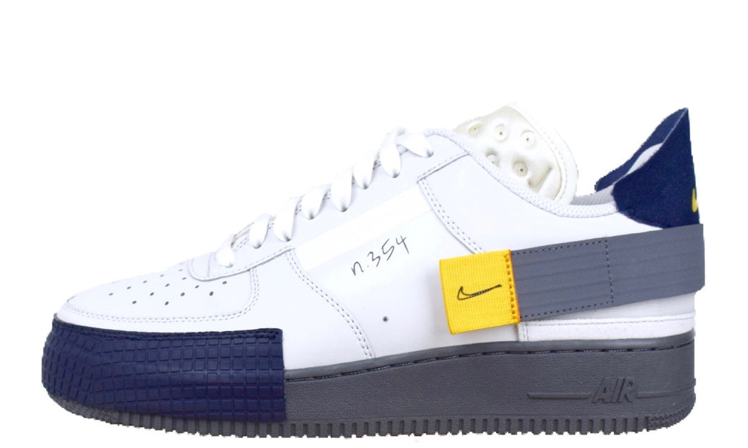 Nike Air Force 1 n.354 SAMPLE