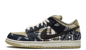 Nike Travis Scott Dunk Low