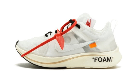 Nike Off-White Zoom Fly The Ten