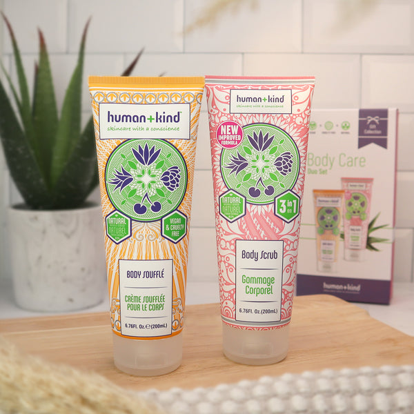 Body care DUO set
