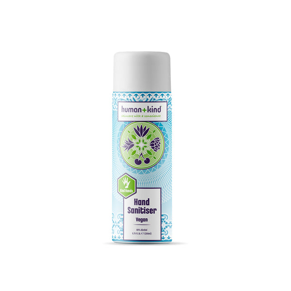 Human+Kind Hand Sanitiser 200ml