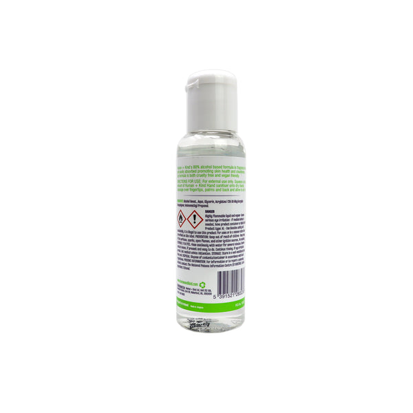 Human+Kind Hand Sanitiser 100ml