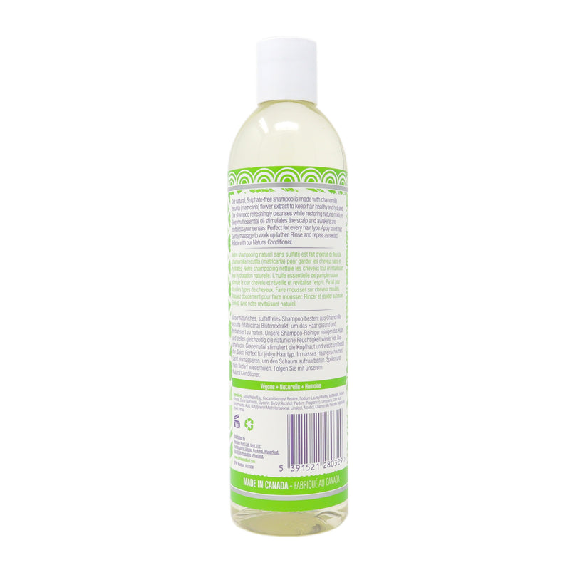 Shampoo+Conditioner Grapefruit COMBO 360ml