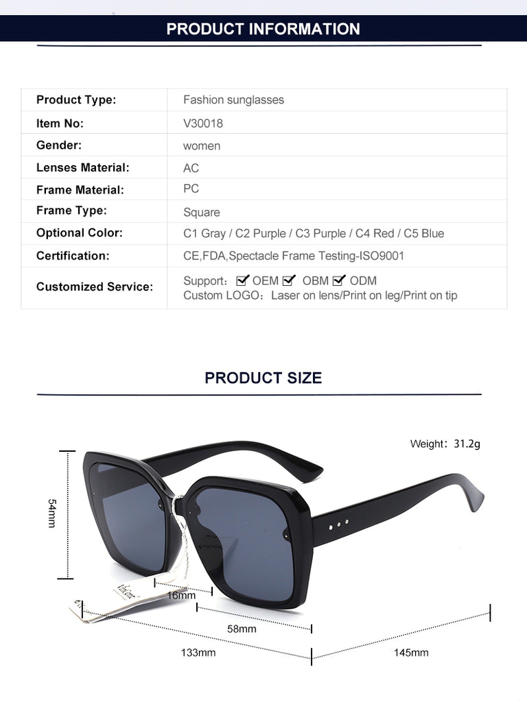 Hot sale CE Wholesale Sun Glasses web site