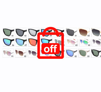 Promotion Sunglasses