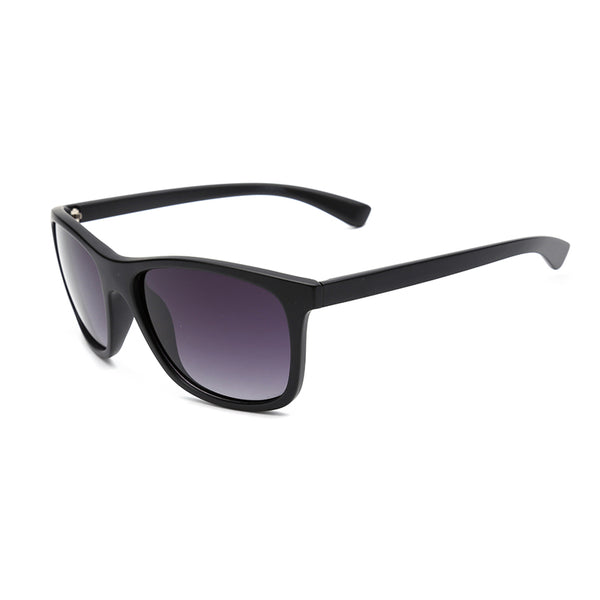 PN2066 Classic Square TAC(Polarized) Lens PC Full Frame PC Temple Men Sunglasses
