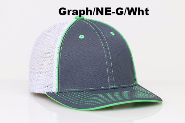 Leatherhead Concepts Hat Customizable