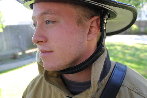 "Calwaukee Chinstrap ""NOT NFPA"""