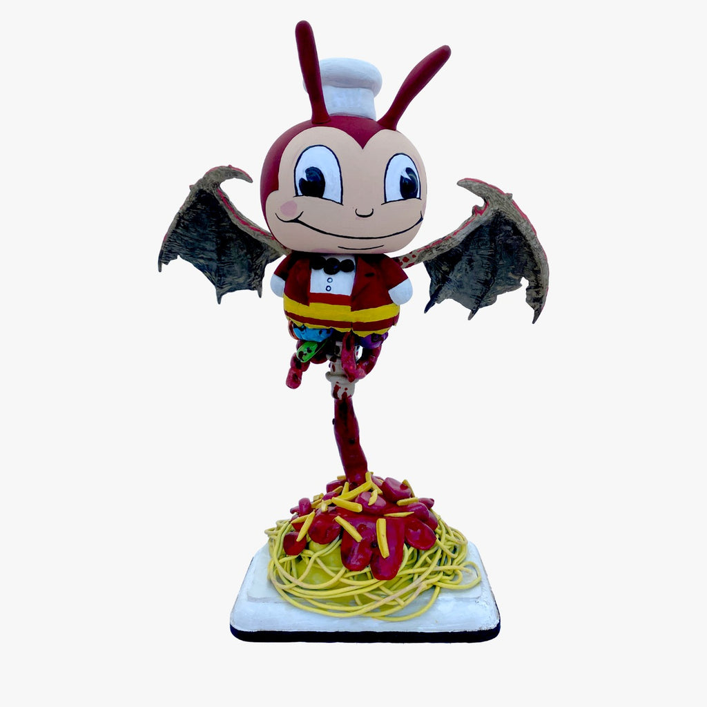 Jollibee Manananggal by Playful Gorilla